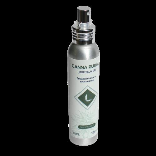 spray cbd natural
